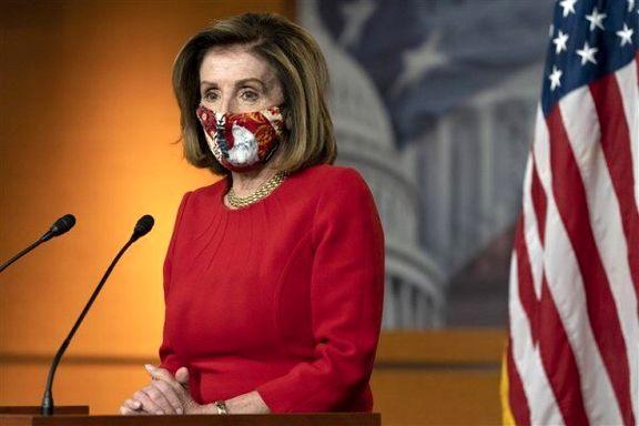 بسته 1.9 تریلیون دلاری جو بایدن در مجلس نمایندگان آمریکا تصویب شد