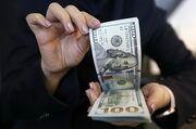 افت 306 تومانی دلار صرافی بانکی در معاملات امروز