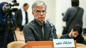 عباس ایروانی بدهکار از دولت طلبکار شد