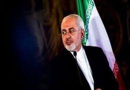 ظریف در دوحه از حق خروج ایران از برجام گفت