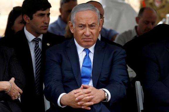 نتانیاهو انتقال کمک های قطر به نوارغزه را متوقف کرد