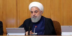 روحانی: اعتراض حق مردم است اما اجازه ناامنی در جامعه را نمی دهیم/ کمکهای معیشتی از روز دوشنبه آغاز می شود