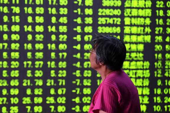 رشد شاخصهای سهام آسیا بعد از اقدامات بانک مرکزی چین