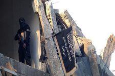 تروریستهای جبهه النصره در حال نابودی  اسناد، ادوات  خود  هستند