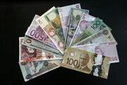ثبات تمامی ارزها به دلیل تعطیلی بازارهای جهانی