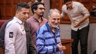حکم محمدعلی نجفی روز سه شنبه اعلام می شود