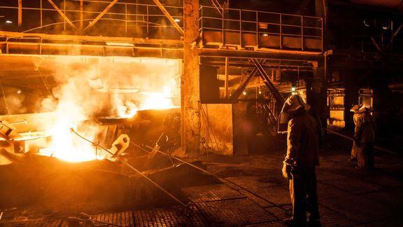 افزایش قیمت سنگآهن بعد از پایان تعطیلات یک هفتهای چین