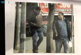 عملیات مشترک پلیس و سرویس اطلاعاتی ترکیه برای دستگیری دو جاسوس اماراتی