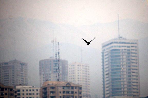 مدارس تهران فردا 10 آذر تعطیل شدند