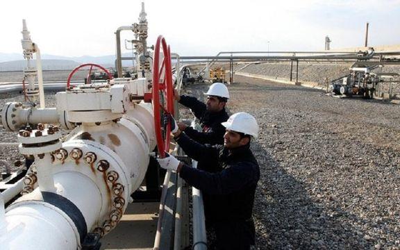 مذاکرات برای تمدید قرارداد صادرات گاز به ترکیه آغاز شد