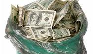 دنیا شاهد سقوط دلار خواهد بود