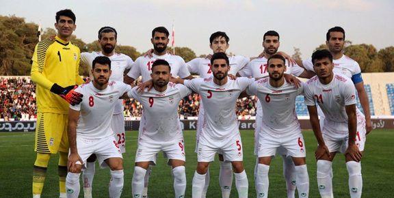 10 تیم برتر دنیا اعلام شدند/تیم ملی ایران در رده 33 جهان قرار گرفت
