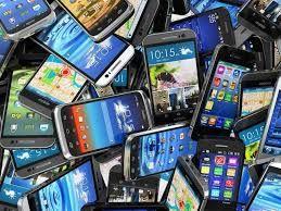 رشد واردات تلفن همراه از مبادی رسمی کشور