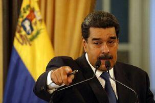 مادورو: کودتای تروریستها و فاشیستها را خنثی کردیم