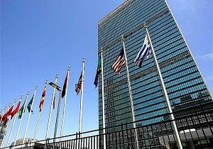 سازمان ملل   سودان  را تحریم کرد