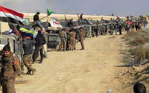 ادامه عملیات اراده پیروزی در شمال عراق / 12 روستای عراقی از داعشیها پاکسازی شدند