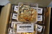 قیمت سکه به 8 میلیون و 395 هزار تومان کاهش یافت