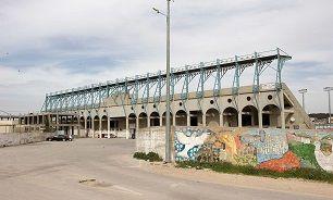 رژیم صهیونیستی ۱۰۰ بازیکن و کادر اداری فلسطینی را در ورزشگاه محاصره کرد