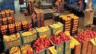 وزارت صنعت: دلالان به قصد ایجاد تنش در بازار، میوه ها را دپو کردند
