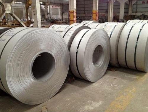 افت قیمت ورق گرم فولادی چین در بازار داخلی و صادراتی