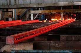 الزام ثبت اطلاعات فعالیت واحدهای تولیدی و توزیعی سنگ آهن و فولاد ابلاغ شد