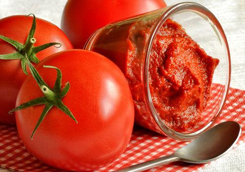 جدیدترین قیمت انواع رب گوجه فرنگی در بازار