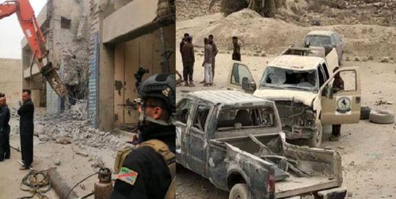 سفیری که احضار شد اما توجهی نکرد/عدم پاسخگویی سفیر آمریکا عراق به فراخوان دولت عراق