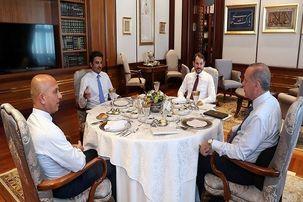 قطر به داد ترک ها رسید/ سرمایه گذاری 15 میلیاردی در ترکیه