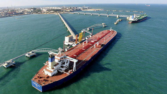 ایران ماهانه 500 میلیون دلار از فروش نفت درآمد دارد