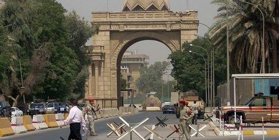 نخست وزیر عراق ممنوعیت تردد در بغداد را لغو کرد