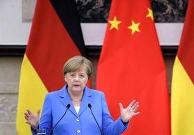 آلمان و چین به برجام متعهد خواهند ماند
