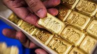 قیمت جهانی طلا به بالای ۱٫۹۰۰ دلار رسید