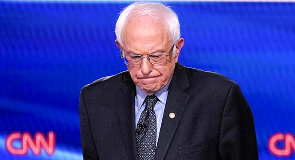 برنی سندرز: کسی که باعث تنفر پراکنی است باید بازنده این انتخابات باشد