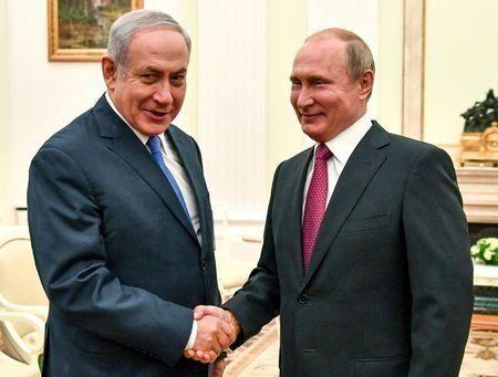 نتانیاهو در دیدار با پوتین چه گفت؟