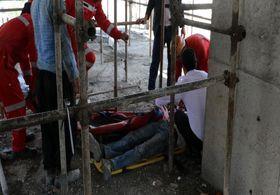 جان باختن ۳ کارگر در اثر  سقوط در چاه