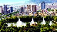 میانگین قیمت هتل در تبریز چقدر است؟