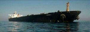 نفتکش جدید ایرانی به ونزوئلا فرستاده شد