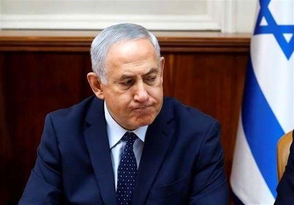 نتانیاهو: ایران با ساخت موشک در لبنان وارد جنگ با اسرائیل می شود