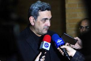 حناچی از دلیل تعدیل 60 نیروی دفتری شهرداری سخن گفت