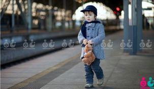 شش توصیه مهم برای جلوگیری از گم شدن بچه ها در ایام عید