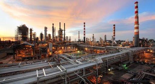 ساخت مجتمع پلیپروپیلن در نیجریه با ظرفیت تولید سالانه ۳۰۰ هزار تن