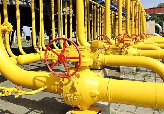 توافق روسیه و آذربایجان در زمینه مبادله فصلی گاز طبیعی