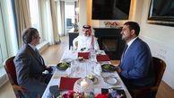 گفتگوی وزیر خارجه عربستان با مدیرکل آژانس درباره ایران