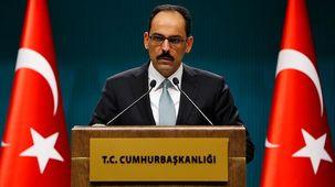 ترکیه: در پی جنگ تجاری با هیچ کشور ی نیستیم