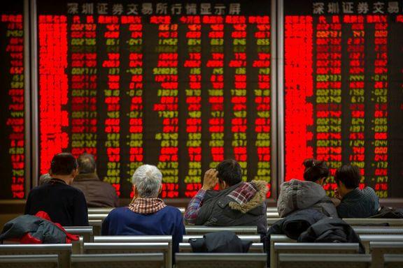 رشد اندک شاخصهای آسیایی در معاملات روز جمعه