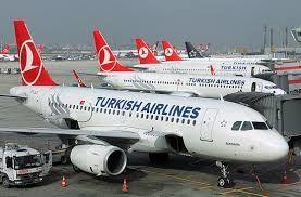 مجروحیت 30 نفر از مسافران ترکیش ایرلاین