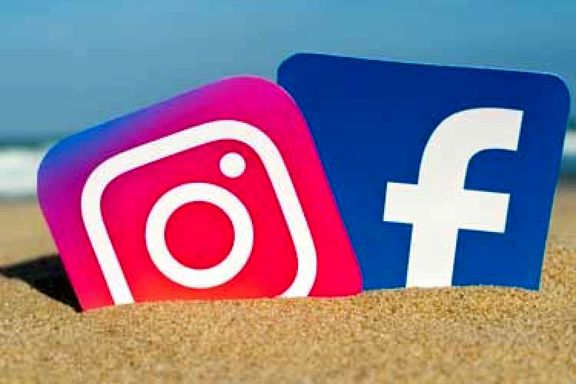 اختلال در دو اپلیکیشن فیس بوک و اینستاگرام / اعتراض کاربران در برخی مناطق جهان