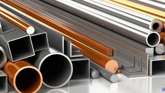 درآمد فصلی شرکتهای فلزی (به جز فولادیها) در سال 99