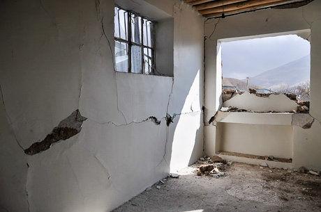 زلزله کرمانشاه هشداری برای بازسازی و بهسازی مسکن روستایی/خشتوگل قاتل مردم در زلزله