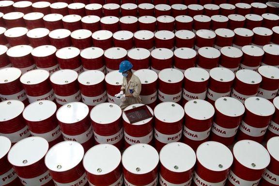 قیمت نفت برنت از مرز 64 دلار عبور کرد